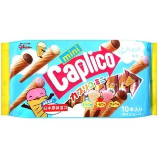 【Glico 格力高】甜筒餅乾(87g)