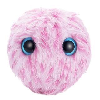 【SEGA TOYS】猜猜我是誰 神秘小寵物 粉紅