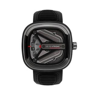 【SEVENFRIDAY】M3 瑞士品牌自動上鍊機械腕錶