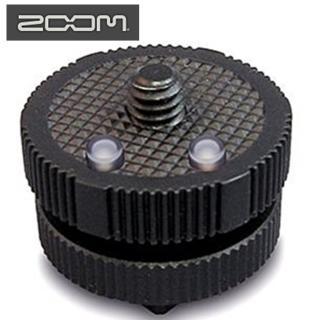 【ZOOM】熱靴轉接座HS-1(熱靴轉接器)