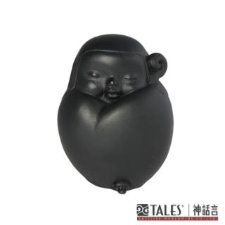 【TALES 神話言】佛本初心.文鎮-菩提達摩(文創 禮品 禮物 收藏)