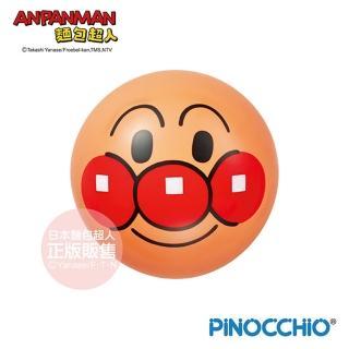 【ANPANMAN 麵包超人】麵包超人5號大臉小皮球(麵包超人)