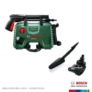 【BOSCH】高壓清洗機 AQT 33-11 + 直角噴頭 + 刷狀噴頭