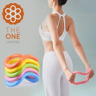 【The One】瑜珈伸展曲線圈/瑜珈環/魔力圈
