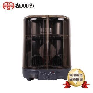 【買就送康寧餐盤組】尚朋堂 溫風式烘碗機SD-3699