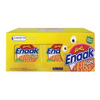 【Gemez Enaak】韓式小雞麵雞汁味(30g*24包)
