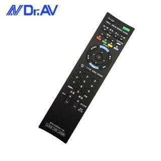 【Dr.AV 聖岡科技】RM-CD001新力液晶電視專用遙控器