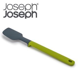 【Joseph Joseph】不沾桌不沾桌矽膠刮刀(灰綠)
