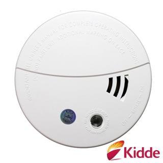 【美國kidde】Kidde光電式煙霧警報器《住宅用火災警報器》0301(及早警報無臭無味一氧化碳 遠離危險)