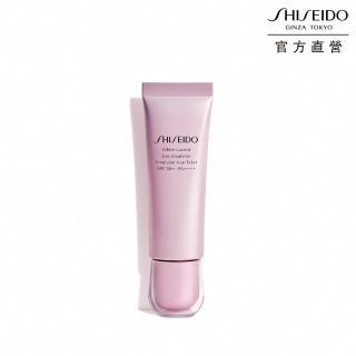 【SHISEIDO 資生堂國際櫃】激透光明肌乳 50ml SPF50+/PA++++