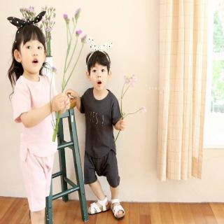 【韓國 Mini Dressing】時尚可愛兔耳朵造型髮帶_黑白點點(MDA002)