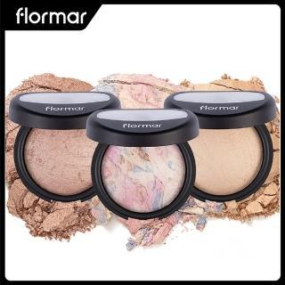 【法國Flormar】獨角獸高光粉餅(3色)