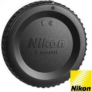 【Nikon 尼康】原廠機身蓋BF-1B(相機保護前蓋 機身前蓋)