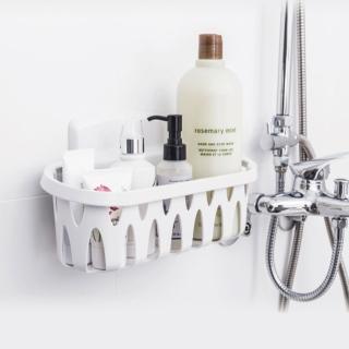 【3M】無痕防水收納-浴室置物籃