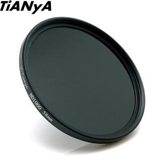 【Tianya天涯】薄框ND110即ND1000減光鏡82mm濾鏡82mm減光鏡TN82X(濾鏡 減光鏡)