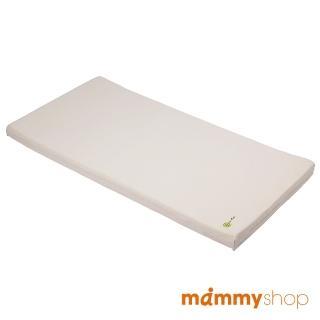 【媽咪小站】有機棉系列嬰兒護脊床墊5cm M(嬰兒床墊)