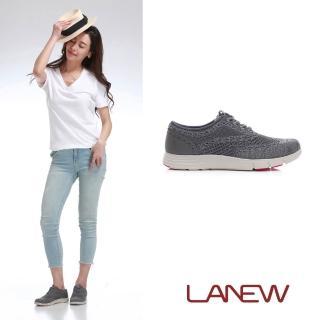 【La new】飛彈系列 Q Lite 輕量 休閒鞋(女40240233)