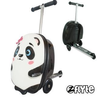 【ZINC FLYTE】18吋多功能滑板車行李箱-共8色