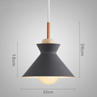 【Honey Comb】北歐風單吊燈(GM-1250)
