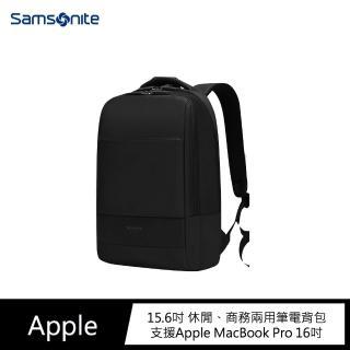 【Samsonite RED】MIDNITE-ICT 筆電後背包(電腦包)