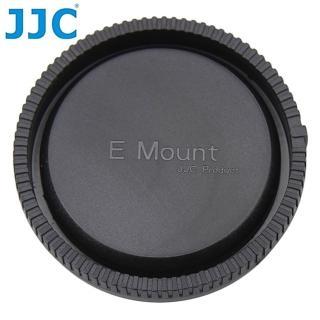 【JJC】副廠Sony E-Mount鏡頭後蓋L-R9R(鏡頭後蓋 尾蓋)