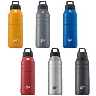【德國Esbit】鋼硬系列-不鏽鋼水瓶 680ml