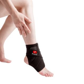 【7Power】醫療級專業護踝(4顆磁石)