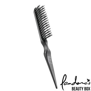 【Pandora's Beauty Box 潘朵拉的美妝盒】梳子專用清潔刷(按摩梳/氣墊梳/梳子/髮梳)