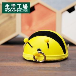【生活工場】supercute蜜蜂車票夾
