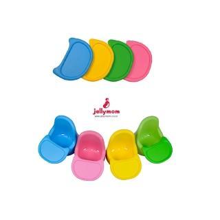 【JellyMom】幫寶椅專用餐盤 升級版(黃/藍/粉紅)