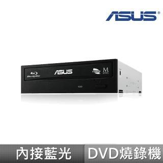 【ASUS 華碩】BW-16D1HT 內接藍光燒錄光碟機