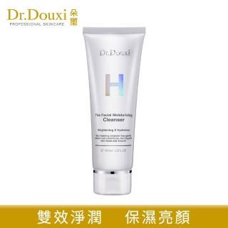 【Dr.Douxi 朵璽】極光微導淨潤洗面乳 100ml