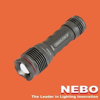 【NEBO】REDLINE V 極度照明系列專業手電筒(手電筒)