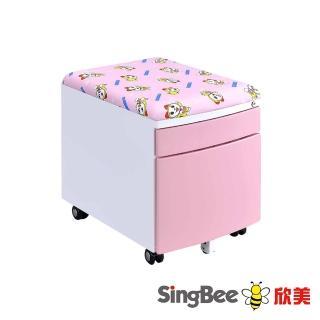 【SingBee 欣美】Doraemon-伴讀活動櫃(哆啦A夢)