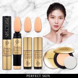 韓星愛用-perfect skin完美磁力粉棒