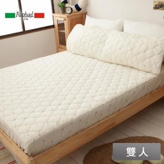 【Raphael 拉斐爾】床包式保潔墊-雙人5X6.2尺
