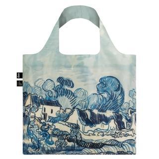 【LOQI】博物館系列 - 老葡萄園與農婦 VGLH(購物袋.環保袋.收納.春捲包)