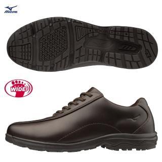 【MIZUNO 美津濃】LD40 V SW 超寬楦男款健走鞋 B1GC191858(健走鞋)