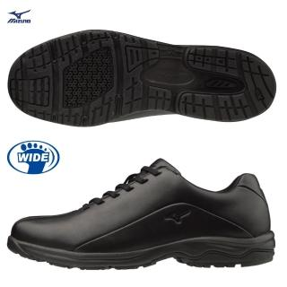 【MIZUNO 美津濃】LD40 V 寬楦女款健走鞋 B1GD191709(健走鞋)