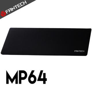 【FANTECH】精密彈性防滑軟布型電競滑鼠墊(MP64 Basic)