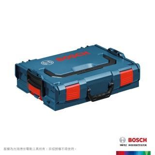 【BOSCH 博世】新型系統工具箱(L-BOXX 102)