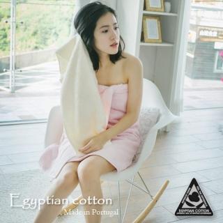 【翔仔居家】浴巾 / Egyptian cotton埃及棉 / 葡萄牙進口 /  70x140cm(5色任選)