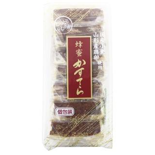 【日本TANBAYA】蜂蜜蛋糕245g