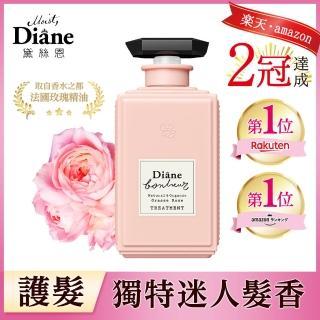【Moist Diane 黛絲恩】工藝香水 深層修護玫瑰護髮素(500ml)