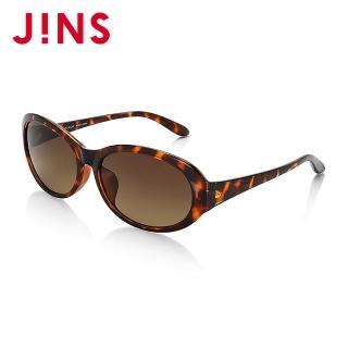 【JINS】流線型大框太陽眼鏡(特ALRF17S800)/