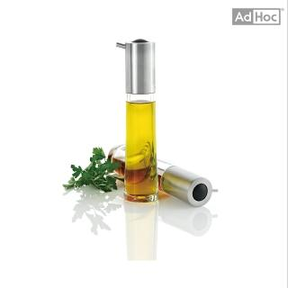 【AdHoc】流量控制透明油醋罐