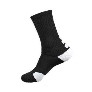 【iDeatry】腳踝增厚專業運動襪 中筒籃球襪 吸汗透氣(運動襪 籃球襪)