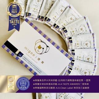 【彌果migoo】頂級堅果隨手盒(12入)