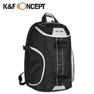 【K&F Concept】戶外者 專業攝影單眼相機後背包(KF13.068)