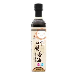 【日正】小磨香油500ml